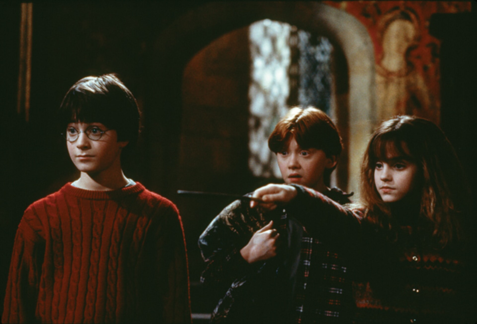 Harry Potter and the Philosopher's Stone - Image 9