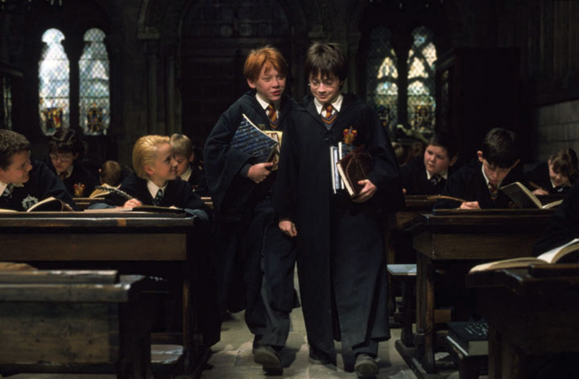 Harry Potter and the Philosopher's Stone - Image 10