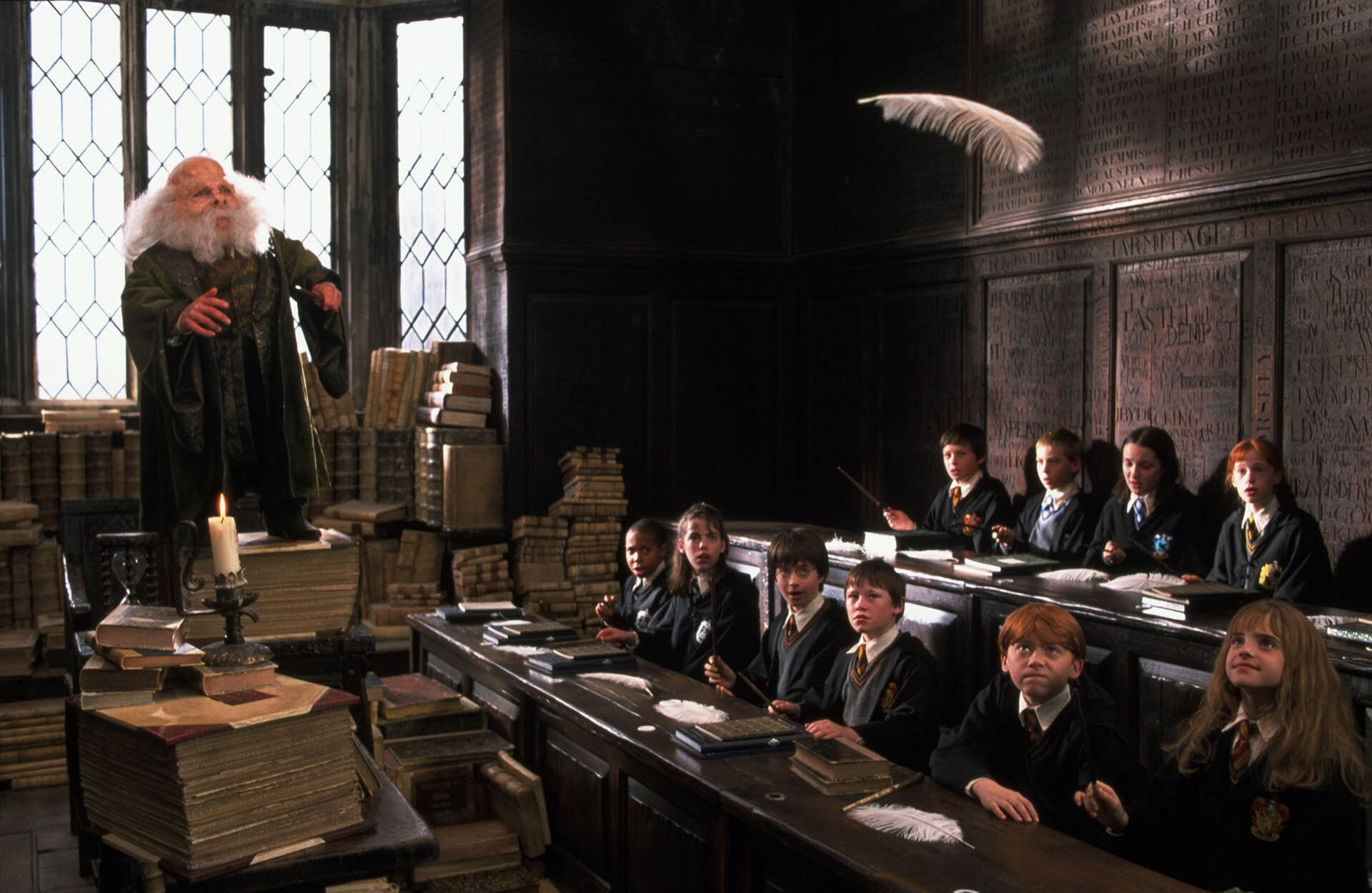 Harry Potter and the Philosopher's Stone - Image 12