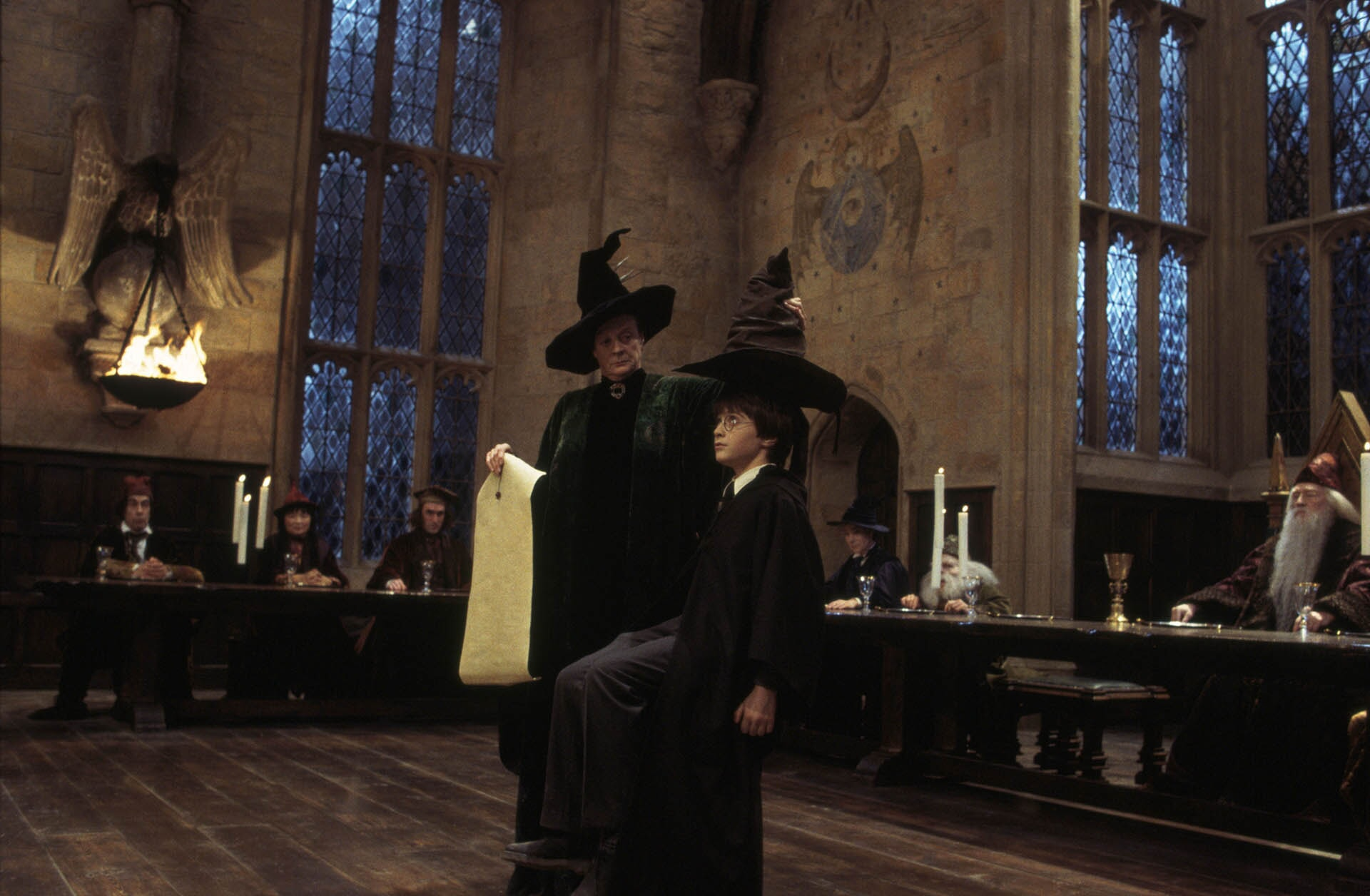 Harry Potter and the Philosopher's Stone - Image 2
