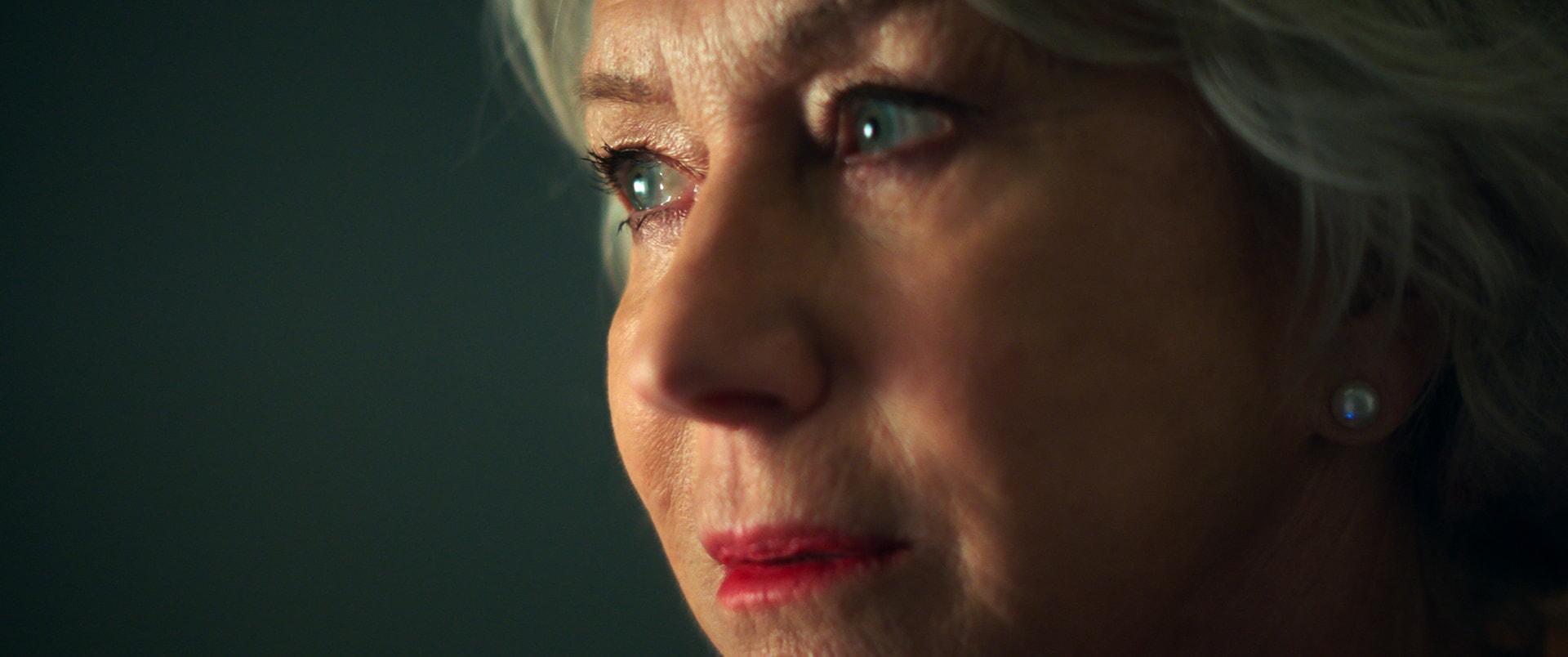 Helen Mirren in The Good Liar