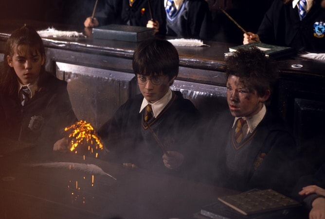Harry Potter and the Philosopher's Stone - Image - Image 11