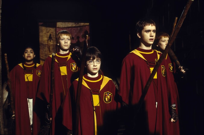 Harry Potter and the Philosopher's Stone - Image - Image 3