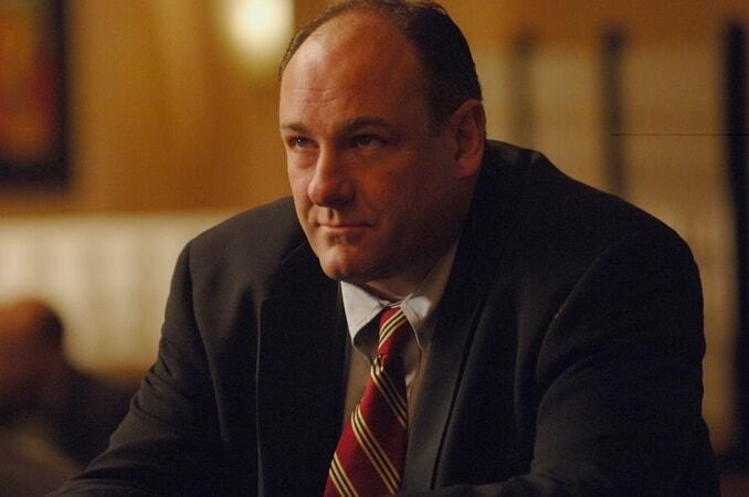The Sopranos Season 6