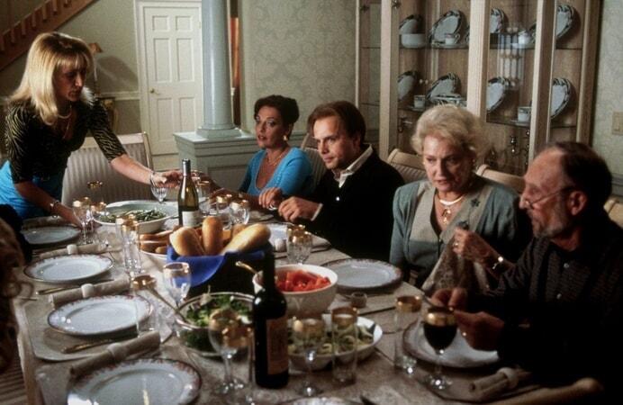 The Sopranos Season 3