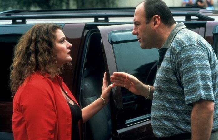 The Sopranos Season 3 - Image - Image 34