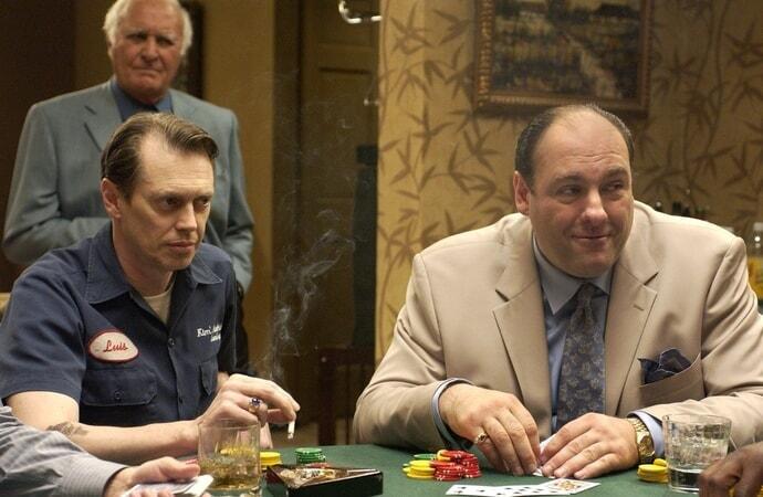 The Sopranos Season 5
