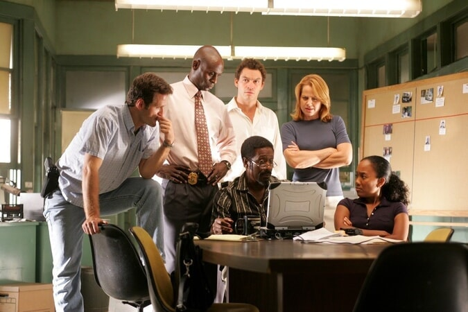 The Wire Season 3