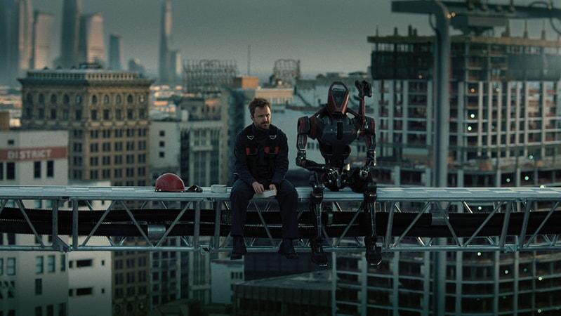 Westworld Season 3 Warner Bros UK HBO