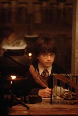 Harry Potter and the Philosopher's Stone - Image - Image 7