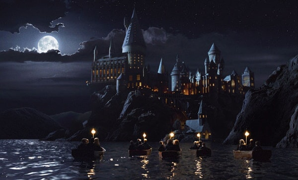 Harry Potter and the Philosopher's Stone - Image - Image 8