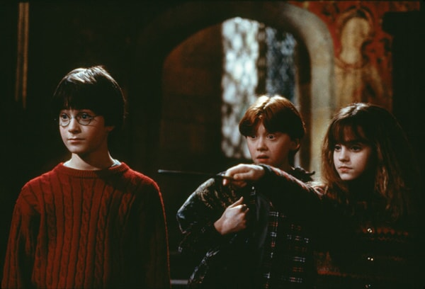 Harry Potter and the Philosopher's Stone - Image - Image 9