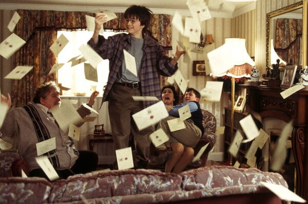 Harry Potter and the Philosopher's Stone - Image - Image 13