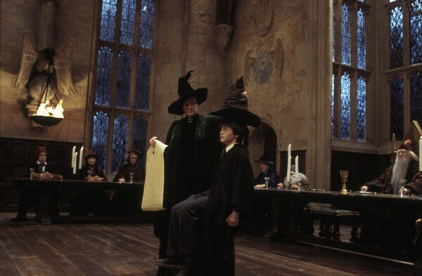 Harry Potter and the Philosopher's Stone - Image - Image 2