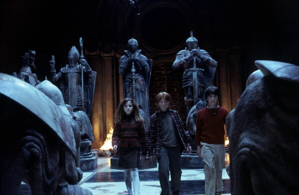 Harry Potter and the Philosopher's Stone - Image - Image 4
