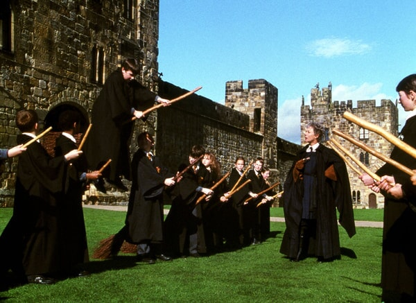 Harry Potter and the Philosopher's Stone - Image - Image 5
