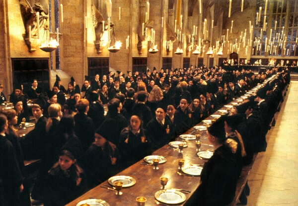 Harry Potter and the Philosopher's Stone - Image - Image 6