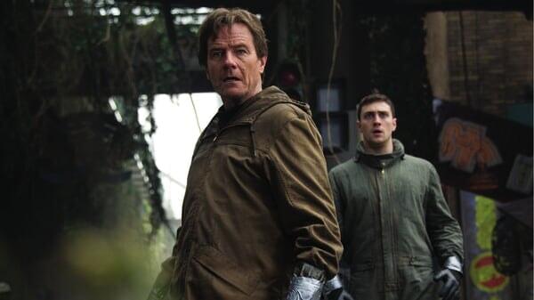 Godzilla, Bryan Cranston