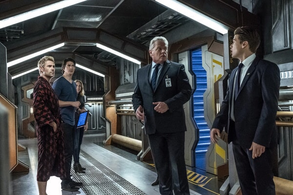 DC's Legends of Tomorrow Season 4 - Image - Image 20