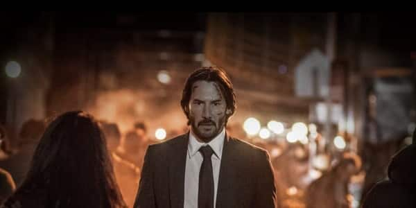 Watch John Wick Online Uk