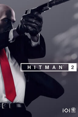 HITMAN 2 GOLD EDITION WARNER BROS UK WB GAMES
