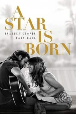 A Star is Born - Key Art