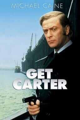 Get Carter - Key Art