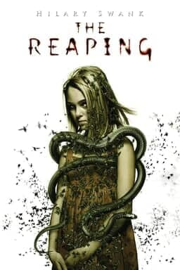 The Reaping - Key Art