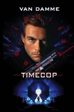 Timecop - Key Art