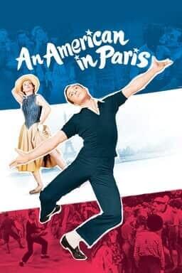 An American In Paris - Key Art