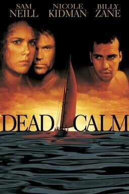 Dead Calm - Key Art