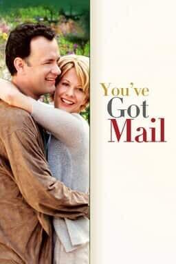 You've Got Mail - Key Art