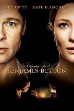 The Curious Case of Benjamin Button - Key Art