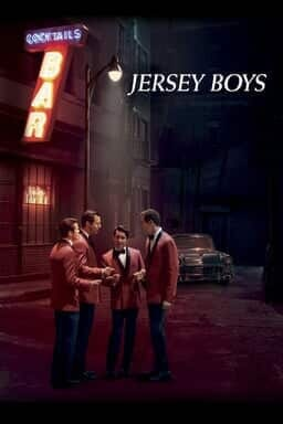 Jersey Boys - Key Art