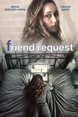 Friend Request - Key Art