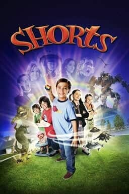 Shorts - Key Art
