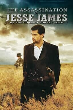 The Assassination of Jesse James - Key Art