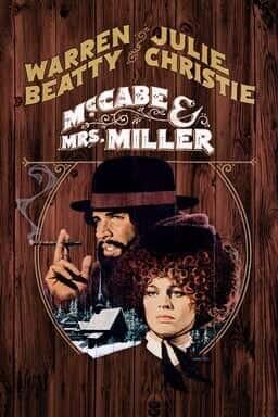 McCabe and Mrs. Miller - Key Art