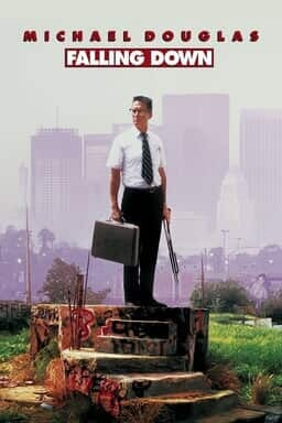 Falling Down - Key Art