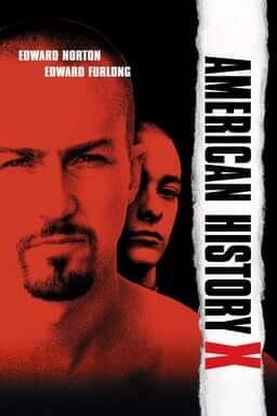 American History X - Key Art