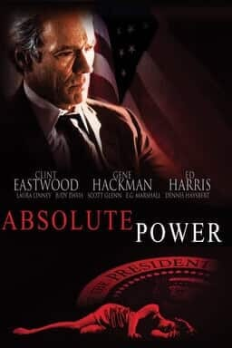 Absolute Power - Key Art