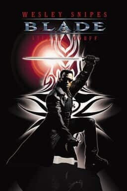 Blade - Key Art