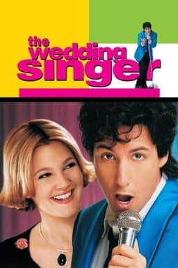 The Wedding Singer - Key Art