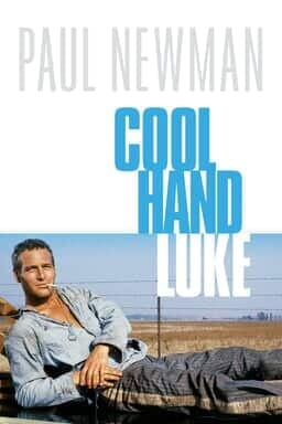 Cool Hand Luke - Key Art