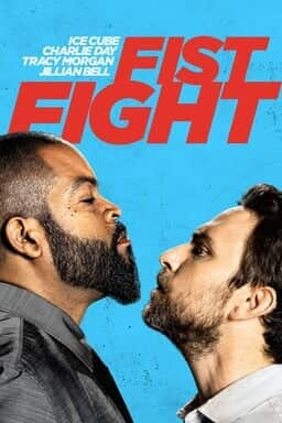 Fist Fight - Key Art