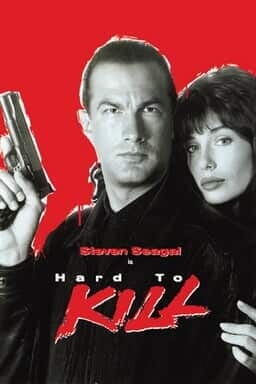 Hard To Kill - Key Art