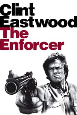The Enforcer - Key Art