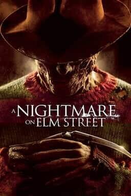 A Nightmare On Elm Street - Key Art