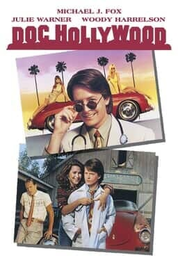 Doc Hollywood - Key Art
