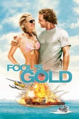 Fool's Gold - Key Art